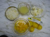 l curd ingredients